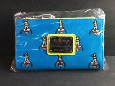 Loungefly Goofy wallet, New With Tag, In original plastic wrapping.