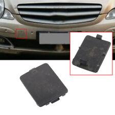 Unpainted Front Bumper Tow Hook Cover Cap For Mercedes W251 R300 R350 R500 R63