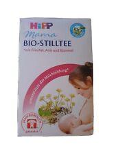 Hipp Tisane  d'allaitement Bio 2 boites  de 20 sachets