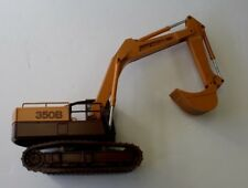 "CASE POCLAIN, HYDRAULIC  EXCAVATER, EXCELLENT CONDITION, 9 1/2"" LONG, MIB"