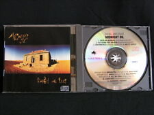 Midnight Oil. Diesel And Dust. Compact disc. 1987. Made In Australia.