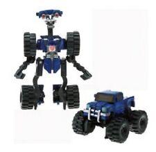 Transformers Takara ROTF EZ Collection Vol 2 Transformers EZ-15 Wheelie Figure
