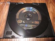 Metroid Prime 2 Echoes - Bonus Disc ONLY  (Nintendo GameCube, 2004)