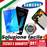 DISPLAY LCD+TOUCH SCREEN PER SAMSUNG GALAXY J5 2015 SM-J500FN J500 SCHERMO VETRO