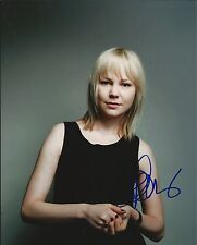 Adelaide Clemens signed  8x10 photo - Proof - Silent Hill, Rectify