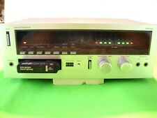8 Track Player J.C. Penny 683 very rare clean / works perfect