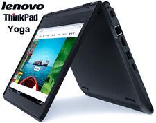 Lenovo ThinkPad Yoga 11e Quad Core N2940 1,83GHz 4GB 128gb HDMI