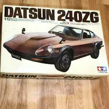 Tamiya Datsun DATSUN Fairlady 240ZG 1/12 Plastic model from JAPAN F/S