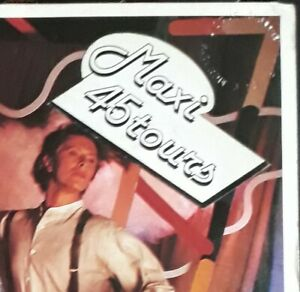 Maxi 45Tours David Bowie – Day-In Day-Out (Extended Dance Mix) - or.fr 1987