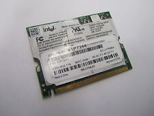 IBM Intel Pro Wireless Mini PCI For T40-T41 91P7267