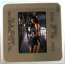 35mm color slide Sins of Past XENA WARRIOR PRINCESS Lucy Lawless Renee O'Connor