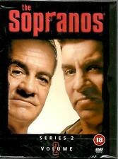 THE SOPRANOS - SERIES 2 - VOLUME 2 - BRANDNEU DVD