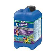 JBL MedoPond Plus - 2500 ml - Medo Pond - Heilmittel Parasiten Verpilzung Costia