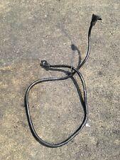 YAMAHA FJR1300 Negative Battery Cable 2002