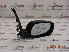 Toyota Avensis Verso complet Miroir Côté Droit utilisé 2002 RHD