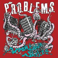 P.R.O.B.L.E.M.S. - Doomtown Shakes [New Vinyl LP] Explicit