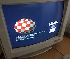 Amiga 1200 Kickstart - 2017 ppc060
