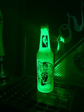 NBA Boston Celtics Basketball 12oz Beer Bottle Light LED Bar Man Cave