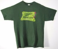 Miller High Life T-Shirt Large