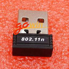 2PCS RTL8188 Mini USB WIFI N-WIRELESS N Chipset USB Adaptador hot
