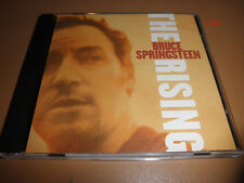 BRUCE SPRINGSTEEN single THE RISING cd LAND of hope & dreams LIVE madison square