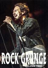ROCK GRUNGE VOLUME 2 35 Music Videos DVD Rock Alternative