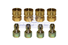 "Pressure Washer | Quick Connects | 3/8"" Female Npt Socket 