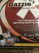 Dazzle DVD Recorder HD Turn Videotapes Into Captivating Digital Movies