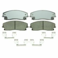 Disc Brake Pad-Duralast Brake Pad Front DURALAST GOLD by AutoZone DG1056