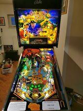 Flipper Gilligan´s Island voll funktionsfähig Automat Pinball Bally Williams