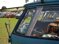 VW Split screen bus Sliding window mesh mossie camper combi westfalia van