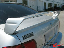96-00 Honda Civic JDM Mugen Style Spoiler Wing USA Coupe Sedan CANADA USA EK 2/4