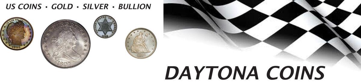 DAYTONA COINS LLC