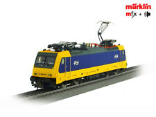 Märklin 36629 E-Lok BR E 186 der NS (mfx+Sound) + NEU & OVP
