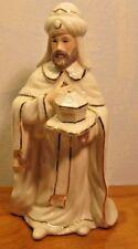 porcelain wiseman figurine made in China
