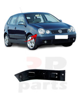 Pour VW Polo (9N) 2001 - 2005 Neuf Avant Pare-Choc Support Droit O/S