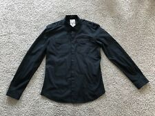 Limited Edition Long Sleeve Diesel Shirt