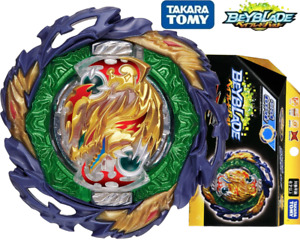 Takara Tomy B-185 Vanish Fafnir Tapered Kick-3 Beyblade Burst DB USA Seller