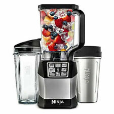 Ninja Auto iQ Professional Kitchen Countertop 1200W High-Performance Blender