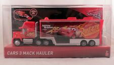 CARS 3 - MACK HAULER - CAMION SAETTA Mattel Disney Pixar