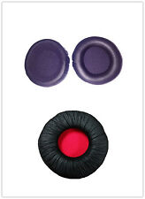 1 Pair Replacement Soft Foam Earpads Ear Cushion for SONY MDR-XD100 Headphones