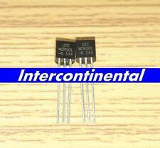 20pcs DIP Transistor MCR100L-6 TAIWAN UTC TO-92