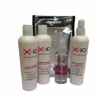 X-10 Hair Extension Care Shampoo / Conditioner / Leave In Treatment /Shine Spray