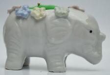 BOBO BLUE PIN CUSHION ELEPHANT PIN ELLIE H75 x w95 x D65mm