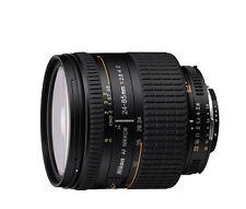 Nikon AF Nikkor 24 85 Mm F 2 8 4 D If Lens