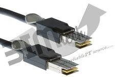 *New* Cisco CAB-STK-E-3M FlexStack-Plus stacking cable with a 3.0 m length