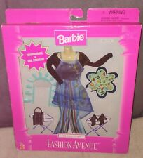 SCARF BARBIE DOLL BIRTHSTONE AMETHYST LONG SHEER EVENING SCARF WRAP ACCESSORY