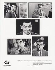 "Rowan Atkinson in ""Bean"" 1997 Movie Still"