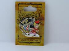 Disney Walt's Classic Collection Make Mine Music Peter & the Wolf LE Pin