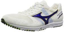 Mizuno Running shoes WAVE CRUISE JAPAN  U1GD1610 White X blue X gold